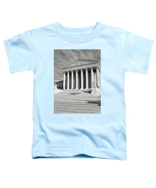 Supreme Court Of The Usa Toddler T-Shirt