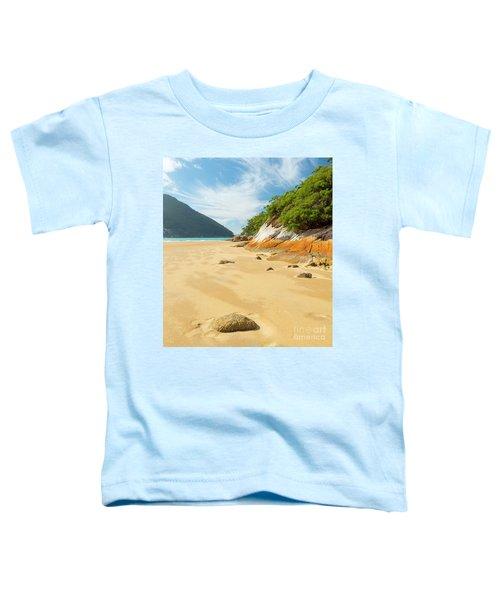 Australian Beach Toddler T-Shirt