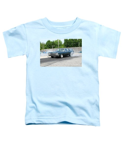 8571 06-15-2015 Esta Safety Park Toddler T-Shirt