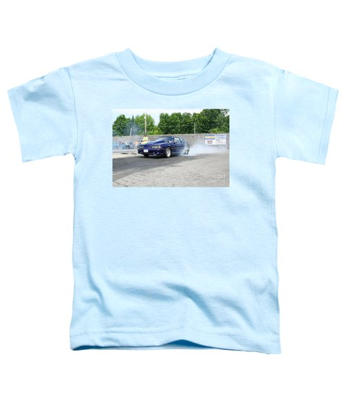 8580 06-15-2015 Esta Safety Park Toddler T-Shirt