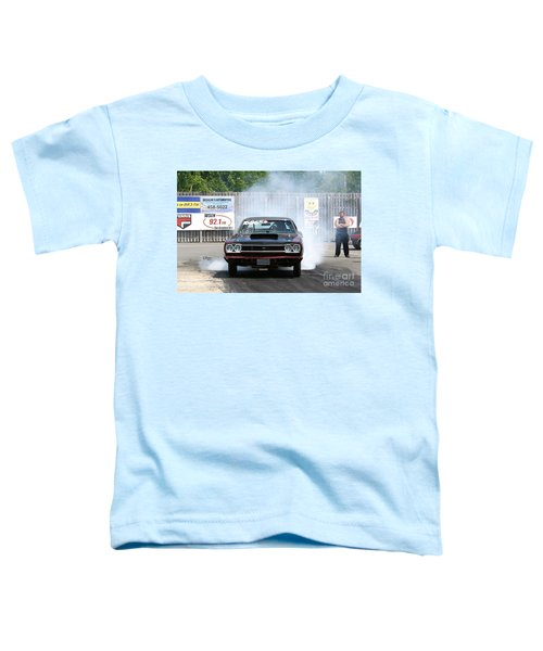 8688 06-15-2015 Esta Safety Park Toddler T-Shirt