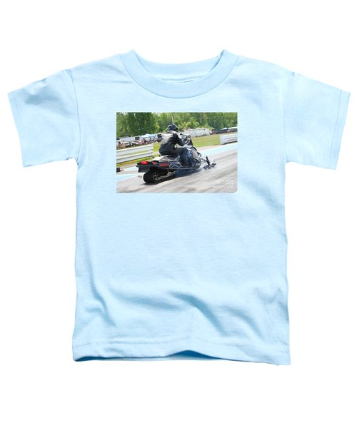8738 06-15-2015 Esta Safety Park Toddler T-Shirt