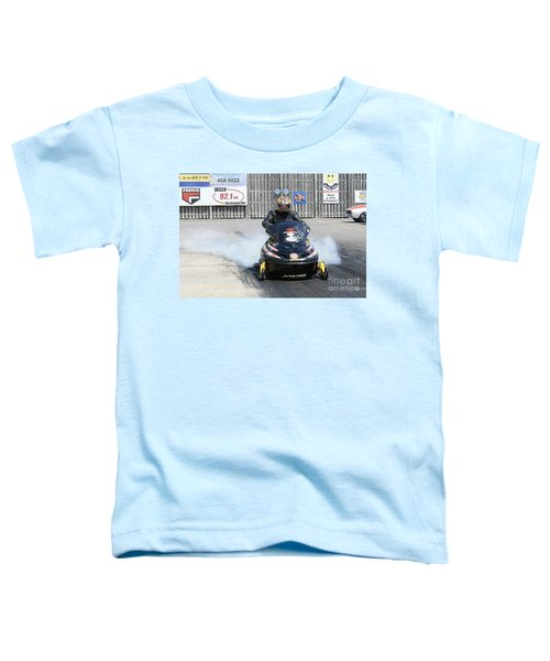 8763 06-15-2015 Esta Safety Park Toddler T-Shirt