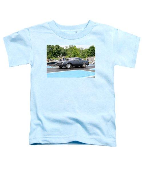 8830 06-15-2015 Esta Safety Park Toddler T-Shirt