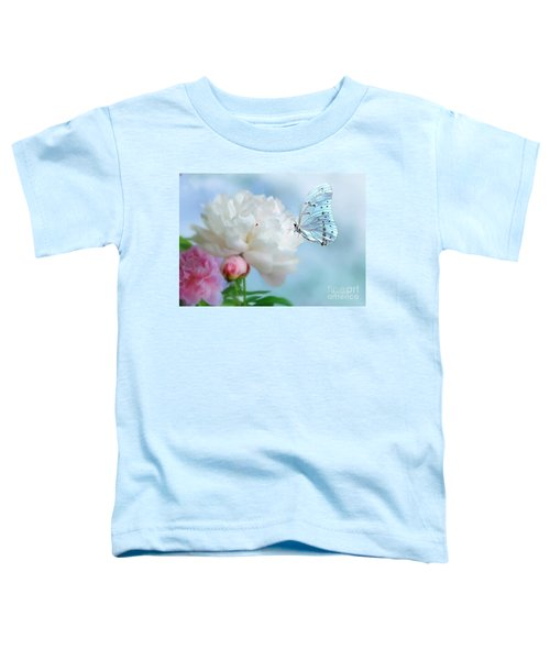 A Soft Landing Toddler T-Shirt