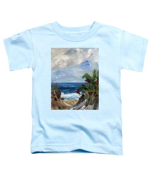 A Welcoming Way Toddler T-Shirt