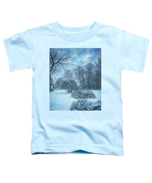 A Winters Tale Toddler T-Shirt