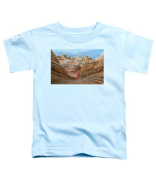 A World In Turmoil Toddler T-Shirt
