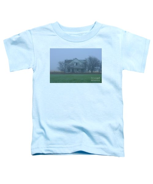 Abandoned In Oklahoma Toddler T-Shirt
