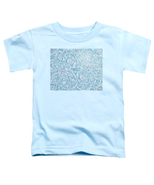 Abstract 432 Toddler T-Shirt