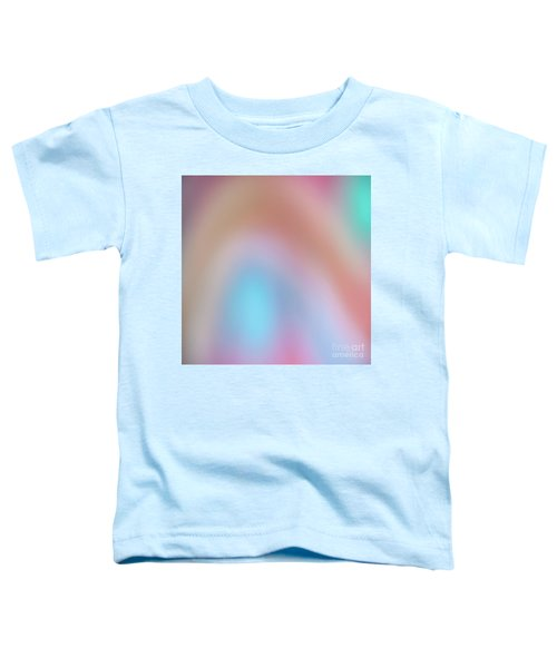 Abstract 8 Toddler T-Shirt