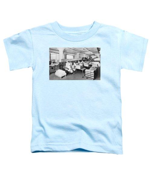 Adams Chewing Gum Toddler T-Shirt