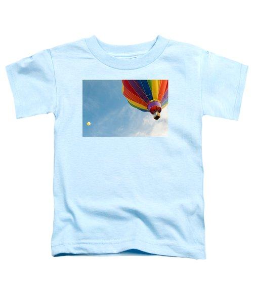 After Liftoff Toddler T-Shirt