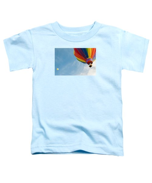 After Liftoff Toddler T-Shirt