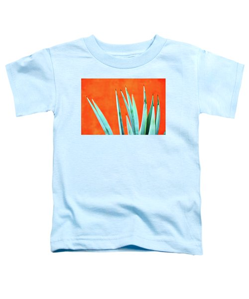 Agave 2 Toddler T-Shirt