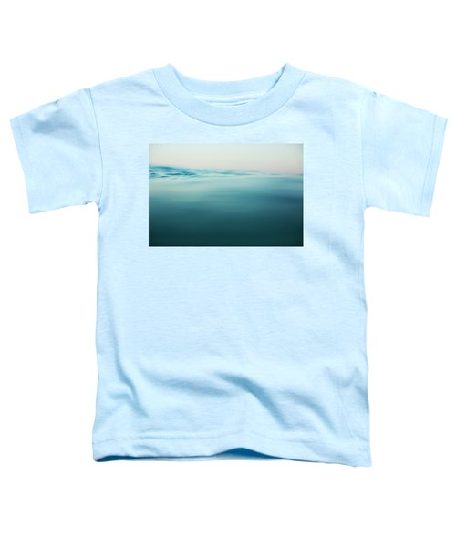 Agua Toddler T-Shirt