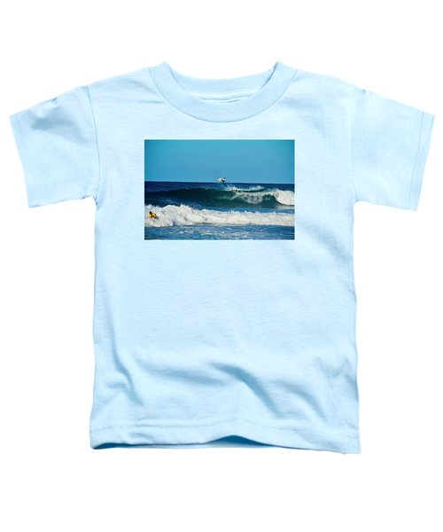Air Bourne Toddler T-Shirt