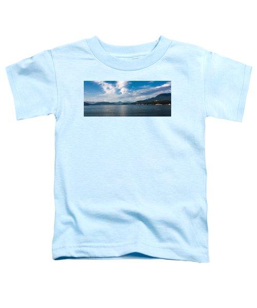 Alaska Beauty Toddler T-Shirt