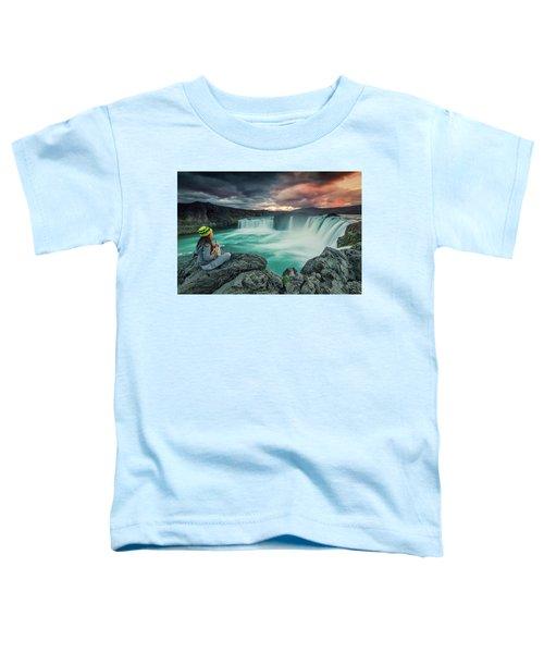 Alca000001 Toddler T-Shirt