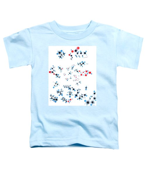 Alkanes And Friends Toddler T-Shirt