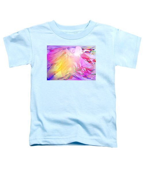 All I Need Is An Angel Toddler T-Shirt