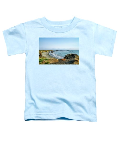 All In One Spot Toddler T-Shirt