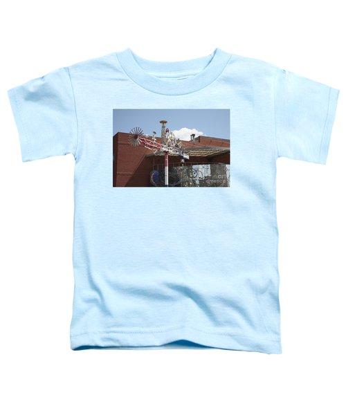 American Visionary Art Museum In Baltimore Toddler T-Shirt
