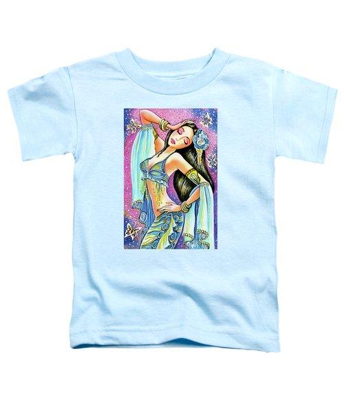 Amrita Toddler T-Shirt