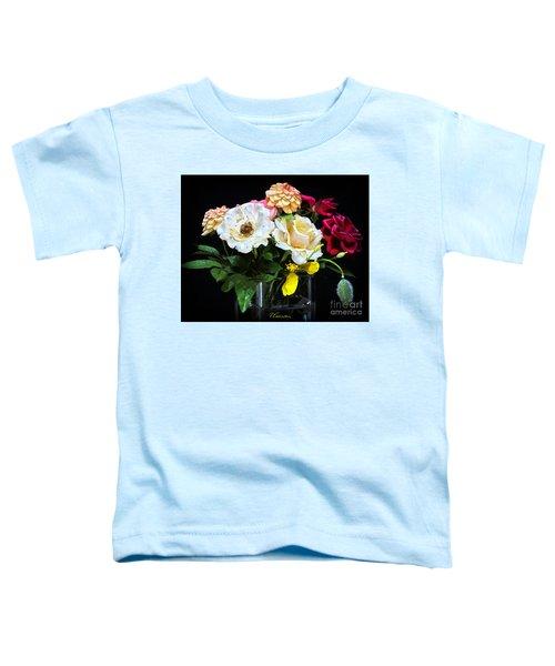 An Informal Study Toddler T-Shirt