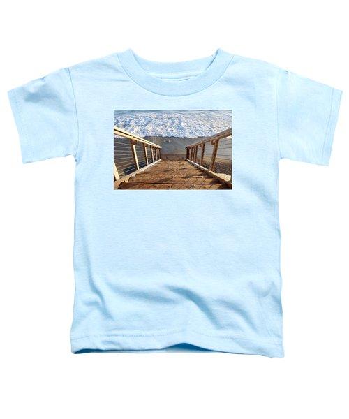 An Invitation Toddler T-Shirt