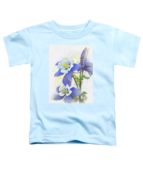 Ancolie Toddler T-Shirt