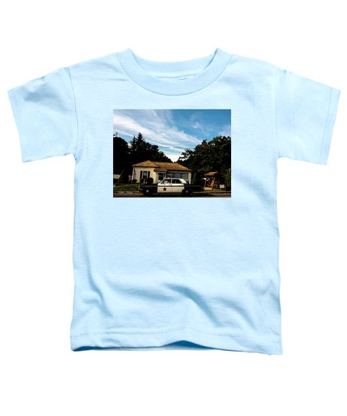 Andy's Home Toddler T-Shirt