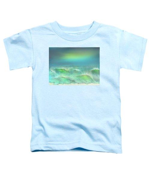 Angry Irma Toddler T-Shirt