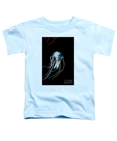 Aquarium Blue Toddler T-Shirt