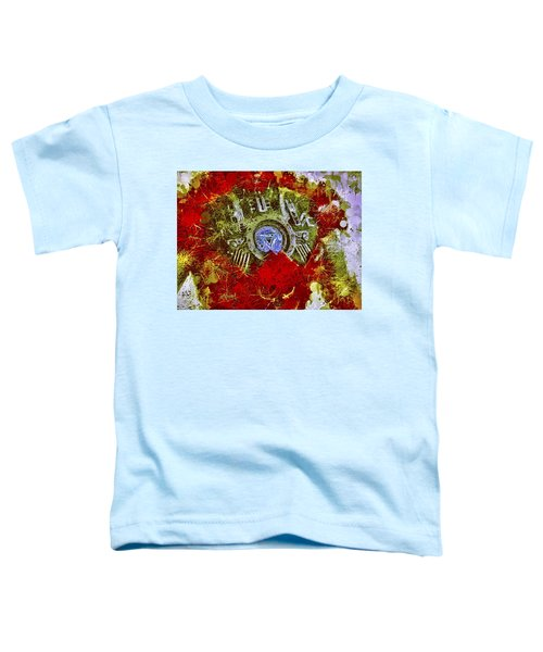 Iron Man 2 Toddler T-Shirt