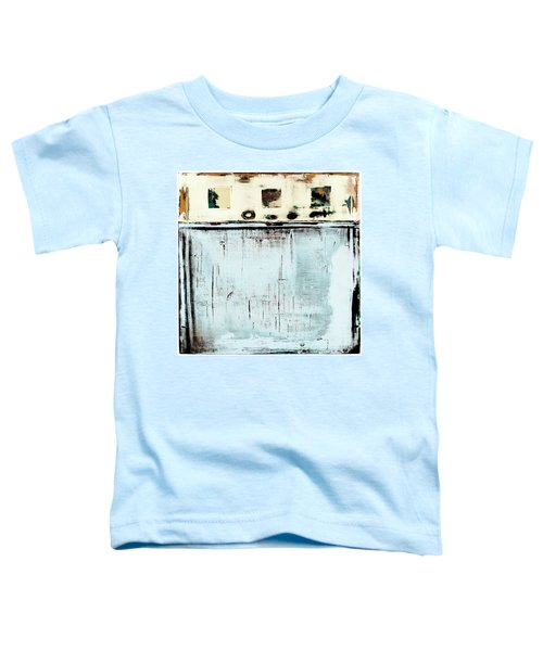 Art Print California 03 Toddler T-Shirt