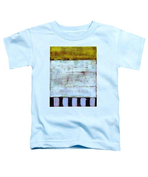 Art Print Highwire Toddler T-Shirt