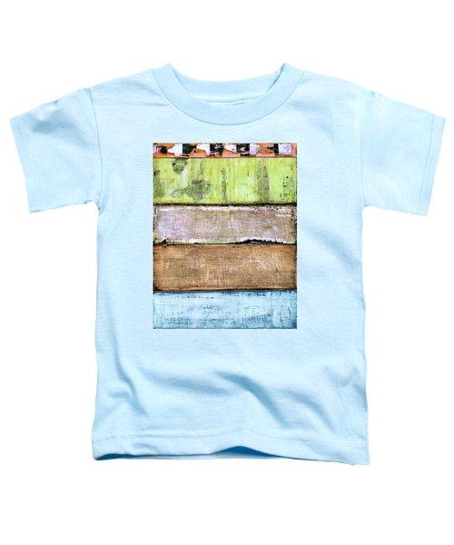 Art Print Sierra 4 Toddler T-Shirt