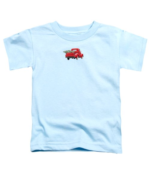 The Road Home Toddler T-Shirt
