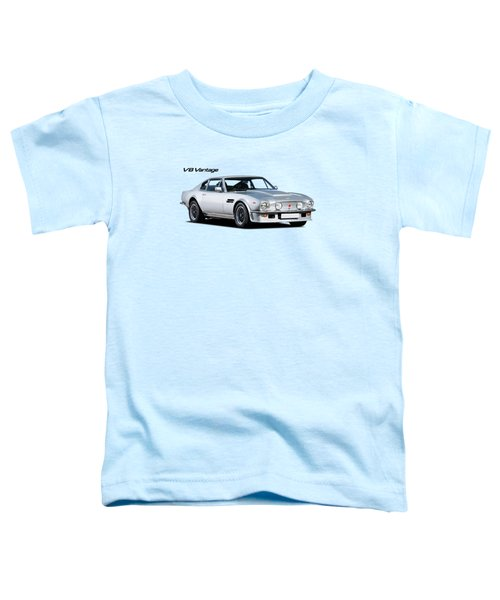 The Vanquish Toddler T-Shirt