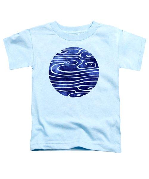 Tide IIi Toddler T-Shirt
