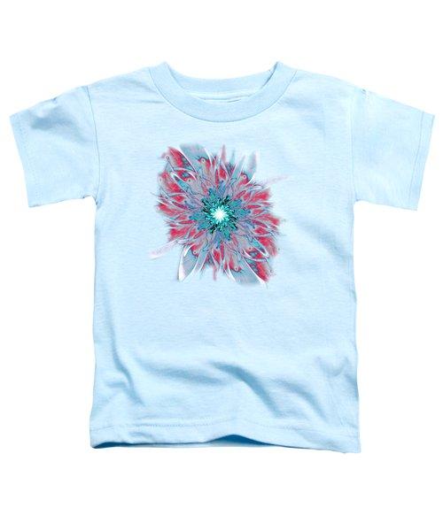Ornate Toddler T-Shirt
