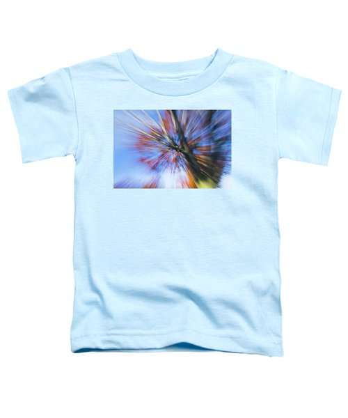 Autumn Splash Toddler T-Shirt