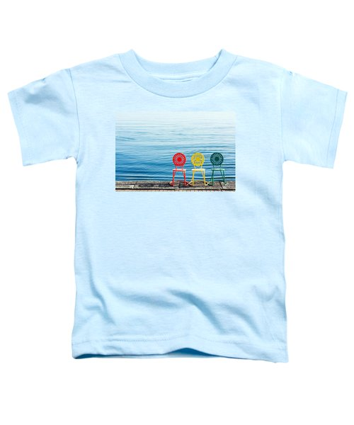 Available Seats Toddler T-Shirt