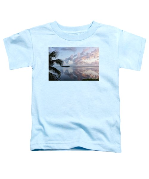 Awakening At Sunrise Toddler T-Shirt