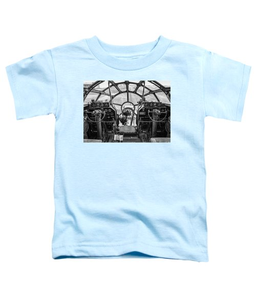 B-29 Fifi Toddler T-Shirt