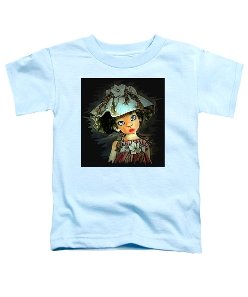 Baby Doll Collection Toddler T-Shirt