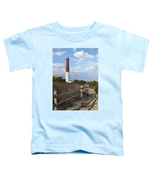 Barnegat Light Toddler T-Shirt