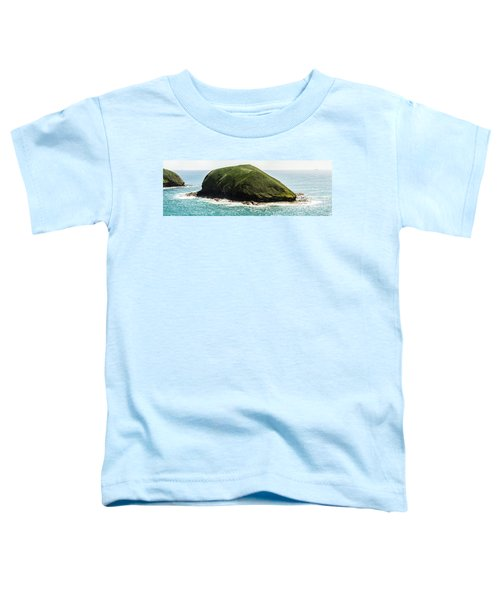 Bass Strait Island Wilderness Toddler T-Shirt