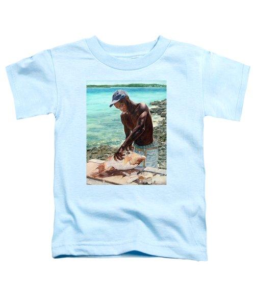Bayside Toddler T-Shirt
